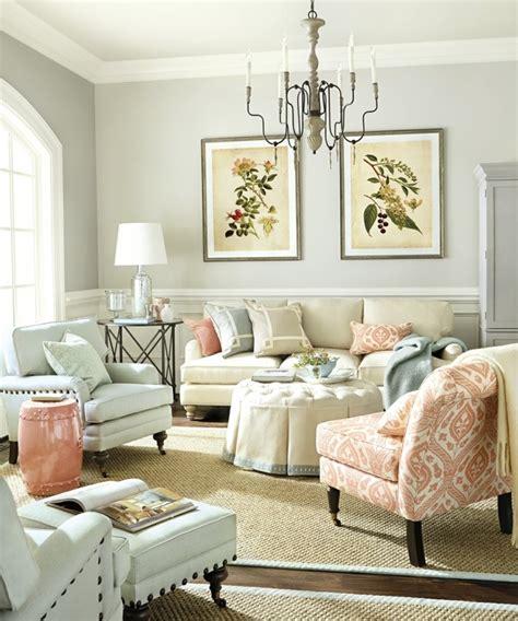 Idee De Decoration Salon by 40 Id 233 Es Pour La D 233 Coration Magnifique En Couleur Corail