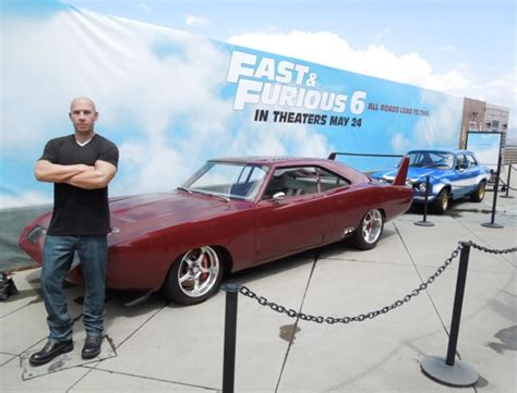 fast and furious cars vin diesel american muscle cars fast and furious 6