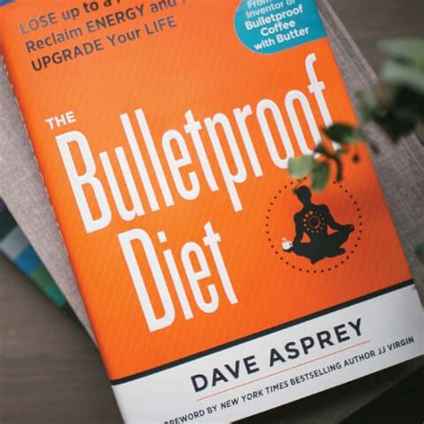 bulletproof books the bulletproof diet book