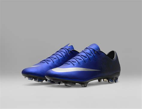 Nike Mercurial Cr7 by Nike Mercurial Vapor X Cr7 Football Boots