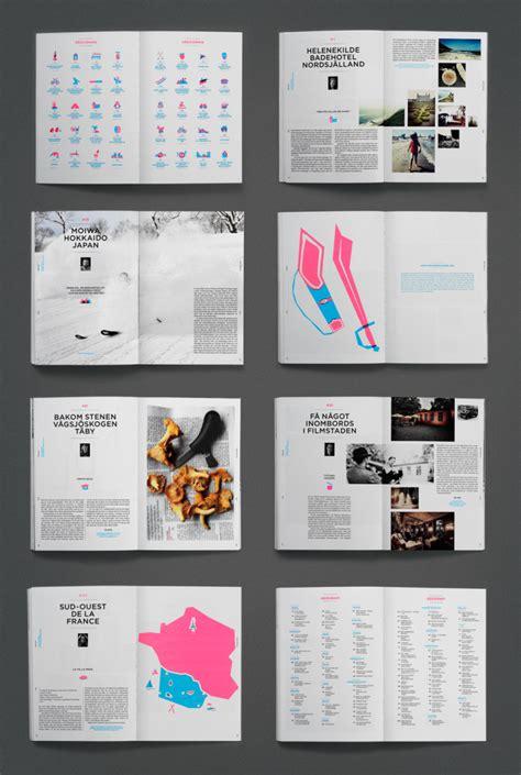 design inspiration hut inspiration hut various book layouts from swedish design