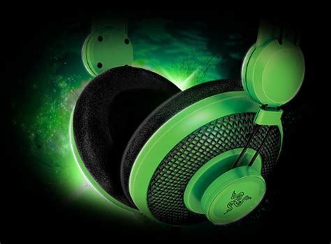 Headset Razer Orca razer orca gaming and headphones set to make a