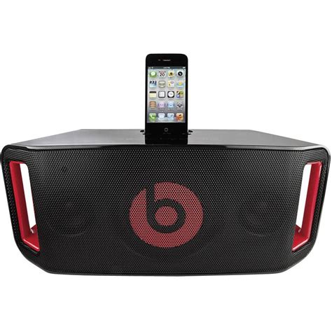 Dijamin Speaker Bluetooth Beatbox By Dr Dre Port Usb Micro Sd syst 232 me de haut parleurs portables beatbox beats by dr