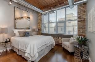 15 industrial bedrooms that you would love to sleep in