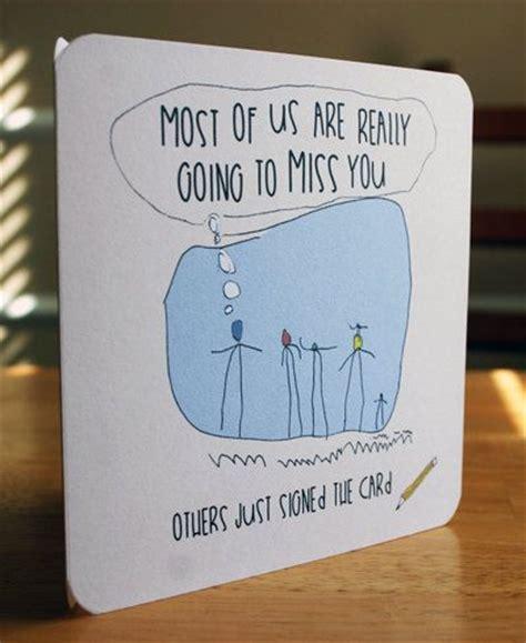 printable leaving card printable funny goodbye card virtualpaper pinterest