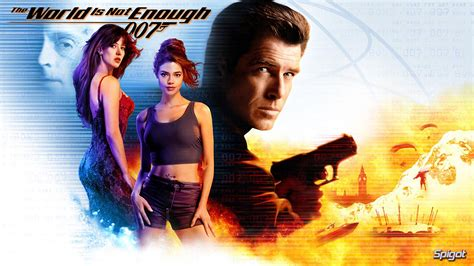 film james bond world is not enough watch the world is not enough james bond 007 online free
