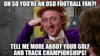 Oklahoma State Memes - bedlam ou osu memes soonersblog com