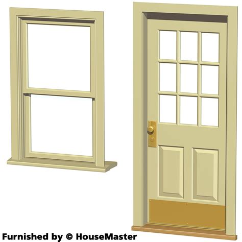 Door With Windows home maintenance tips for your windows and doors