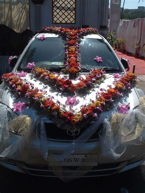 80 best images about indian wedding car ideas on cars carnival wedding and goa