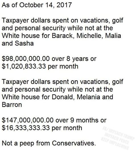 trump s temporary working vacation while white house is renovated u s politics fact check is trump spending more taxpayer dollars on