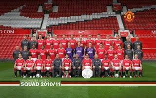 manchester united manchester united fc biasa disingkat