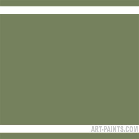 sage color sage probrite pearlescent fabric textile paints 75