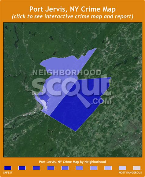 Port Jervis Detox Center by Port Jervis Crime Rates And Statistics Neighborhoodscout