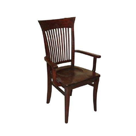 Dining Chairs Ontario by Essex Arm Chair Lloyd S Mennonite Furniture Gallery
