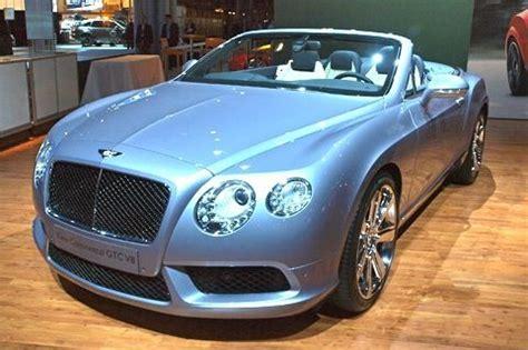 light blue convertible bentley best 25 bentley coupe ideas on bentley car