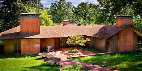 mid century houses a mid century modern home in arkansas designed to make its