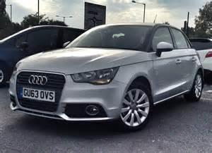 Audi Tfsi For Sale Audi A1 Sportback Sport Tfsi For Sale At Lifestyle Mazda