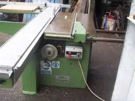 woodworking machinery buying  woodworking