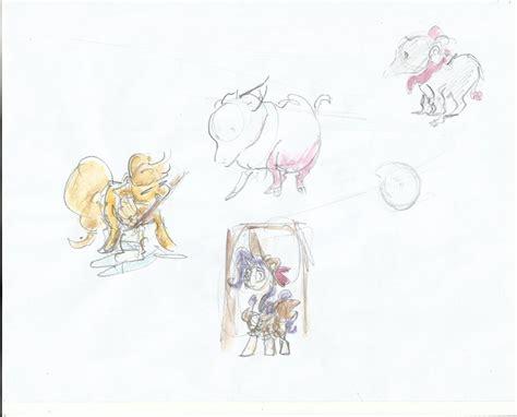 doodle story story doodles by 394vikingpinkiepie on deviantart