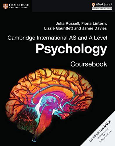 cambridge international as level cambridge international as and a level psychology coursebook buy online in uae paperback