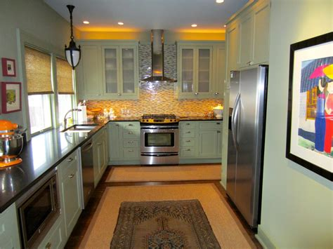 Parma Gray Kitchen by Farrow Inspiration