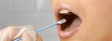 swab test how to pass a saliva test saliva facts