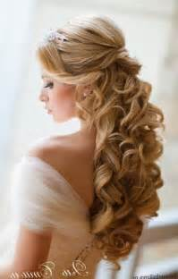 Galerry idee coiffure mariage