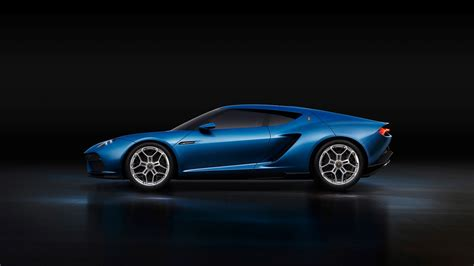 2014 Lamborghini Asterion Lpi910 4 Wallpaper Hd Car