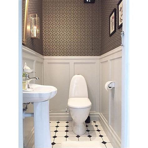 Downstairs Bathroom Ideas Best 25 Guest Toilet Ideas On Pinterest Toilet Ideas