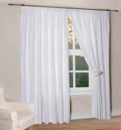 White Blackout Curtains Target » Home Design 2017