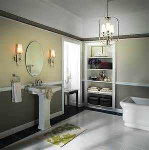 Bathroom Vanity Lighting Design by Bathroom Lighting Ideas Designs Designwalls