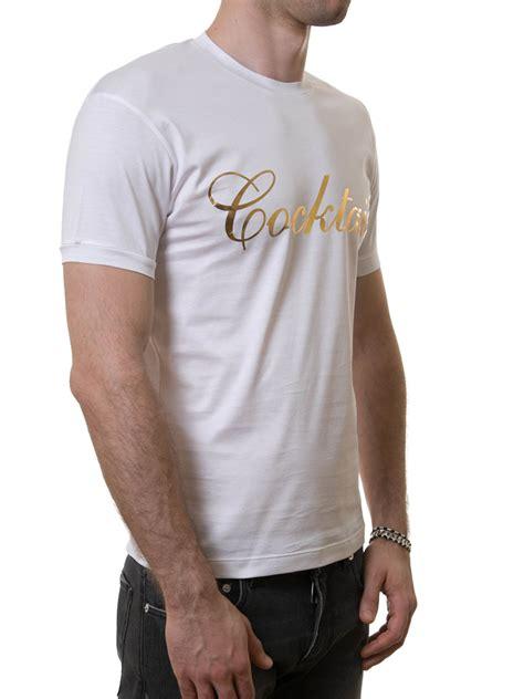 On Chic Tshirt chic dan t shirt by dsquared2 t shirts ikrix