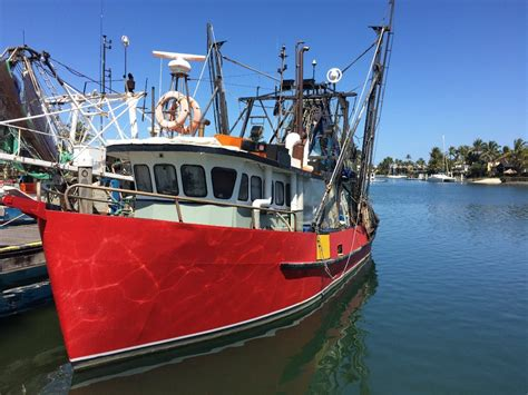 boat shipping brokers fish trawler commercial vessel boats online for sale