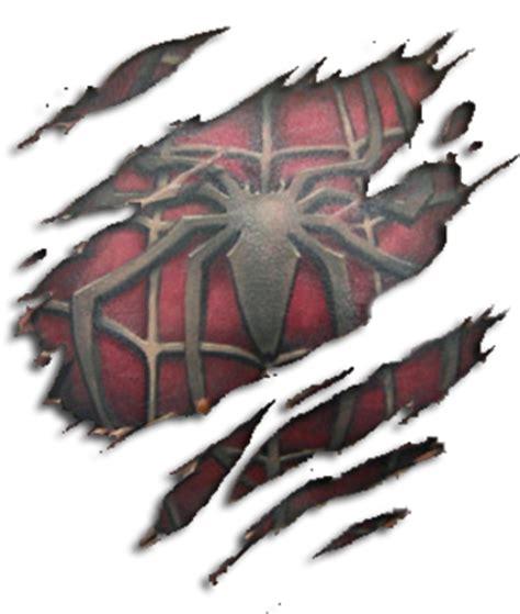 spiderman pattern psd 蜘蛛侠 片纹身 psd 矢量文件 vectorhq com