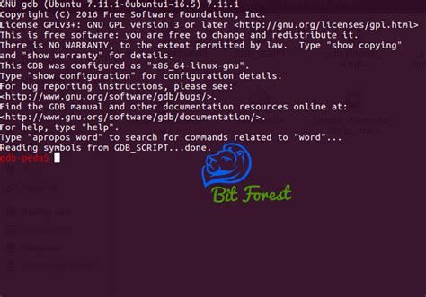 gdb tutorial c gdb tutorials debug disassemble c programs using gdb in
