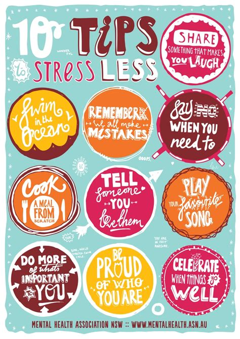 The Top 5 Things For A Stress Free by Feeling Stressed Here Are 10 Tips To Get You Through The