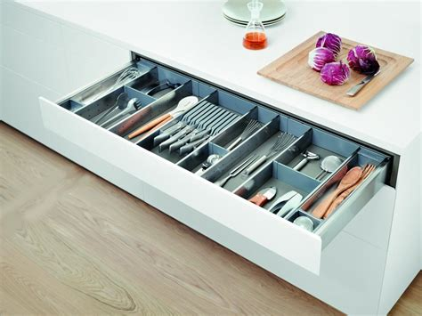 Blum Drawer Inserts by Kitchen Drawer Inserts Inspiration Blum Australia