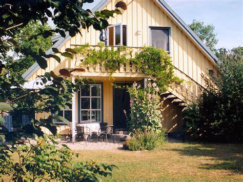 Wohnen Im Grünen by Haus An Der Sonne Ferienwohnung In Prerow