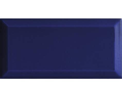 metro fliese mit facette blau 10x20 cm bei hornbach kaufen