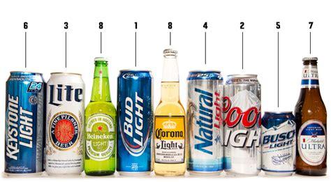 Light Abv by Best Cheap Beers Gear Patrol
