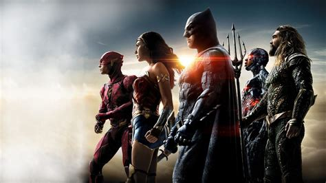 justice league wallpaper for mac justice league batman wonder woman aquaman hd wallpapers