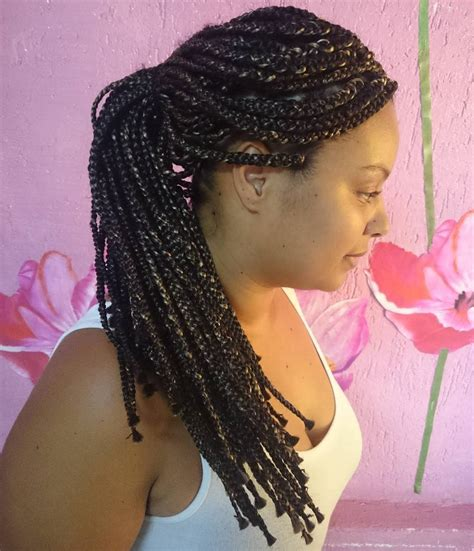 does the braid sealer make the ends hard top 20 box braids updo hairstyles