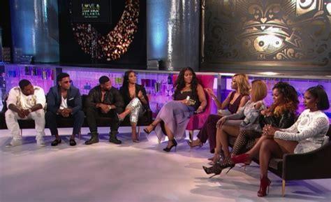 love and hip hop reunion season 4 reality tv news weekly recap love and hip hop atlanta