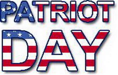 patriots day free when is patriot day in united states in 2015 when is the