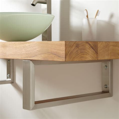 bathroom sink supports bathroom furniture fixtures and decor signature hardware