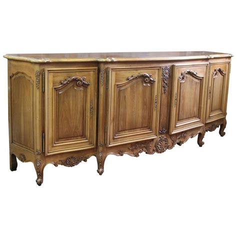 dining room buffet or server for sale at 1stdibs