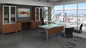 office furniture modern: executive office furniture modern office desks youtube