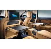 2018 Jaguar Xj New Interior – Car 2019