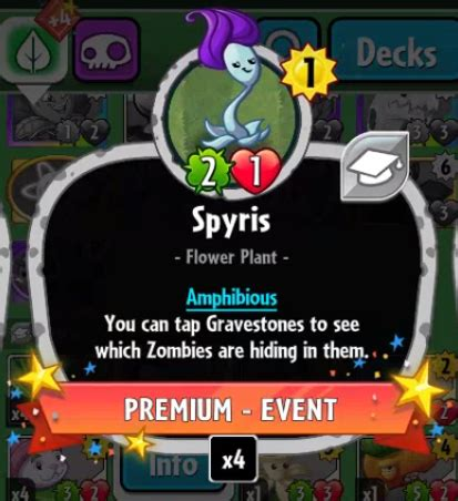 Pvz Heroes Card Template by Spyris Plants Vs Zombies Wiki Fandom Powered By Wikia