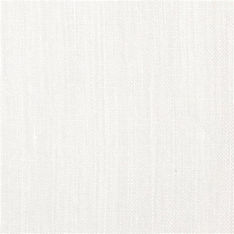white linen medium weight linen white discount designer fabric